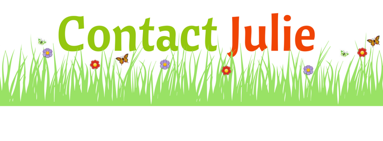 Contact Julie New