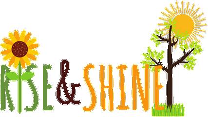 Rise&Shine Logo
